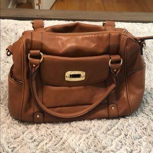 Brown Merona purse